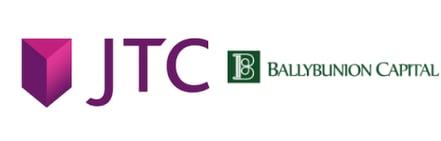 JTC Ballybunion logos