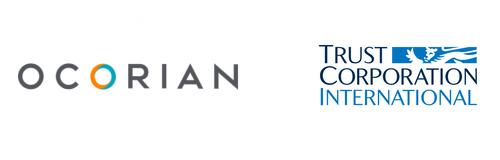 Ocorian Trust Corporation International Logo
