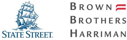 Statestreet bbh logos