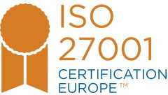 Fund Recs is ISO 27001:2013 certified