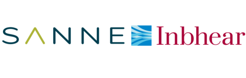 SANNE Group and Inbhear Logos