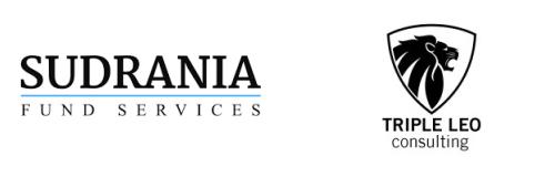 Sudrania Triple Leo Consulting Logos