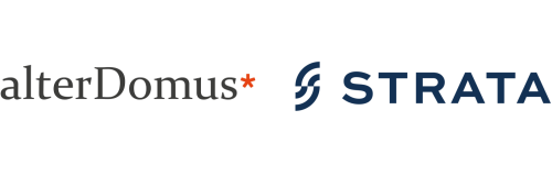 Alter Domus Strata Logos