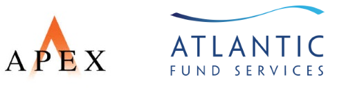 Apex and Atlantic Fund Services Logos