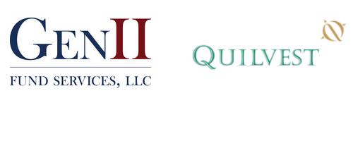 Gen II and Quilvest Logos