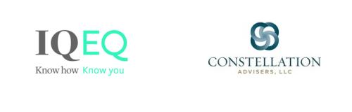 IQEQ Constellation Logos