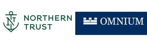Northern Trust and GlobeOp Logos