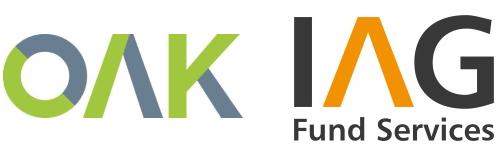 OAK Group and IAG Logos