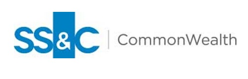 Common Wealth Fund Services and SS&C Logos