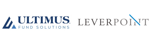 Ultimus and LeverPoint Logos