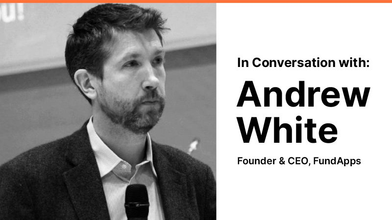 In Conversation with Andrew White (FundApps)