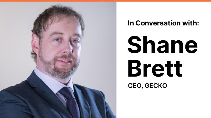 In Conversation with Shane Brett (GECKO Governance)